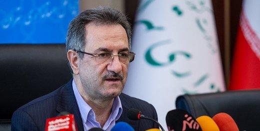 شهرداری تهران,مواد مخدر,ستاد مبارزه با مواد مخدر
