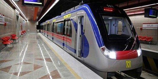 مترو دوای درد ترافیک کرج است