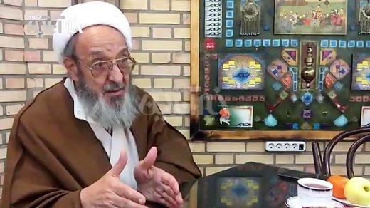 غفاری: اختلاف مجمع روحانیون و جامعه روحانیت مبنایی است نه سلیقهای