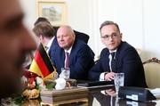 وزیر خارجه آلمان: تلاش میکنیم اما نمیتوانیم معجزه کنیم