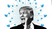 نصراللهی: بستن توییتر ترامپ استانداردهای دوگانه غرب را آشکار کرد
