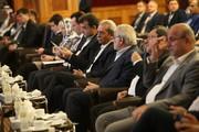 انعقاد الاجتماع الـ18 لرؤساء غرف التجارة لدول بحر قزوين