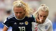 زنانی که کارشناس جام جهانی فوتبال شدند/ عکس