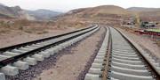 راه آهن تبریز -میانه مسیر راهبردی ارتباط با ترکیه و جمهوری آذربایجان است