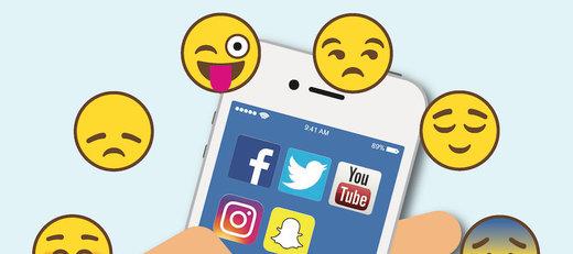 شبکههای اجتماعی,اینترنت,یوتیوب,فیس بوک,اینستاگرام,توئیتر
