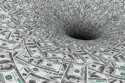 دلار به کانال ۱۲.۰۰۰ تومان سقوط کرد
