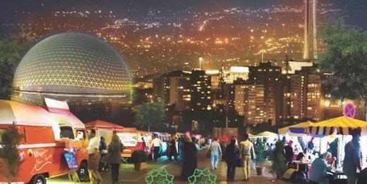 خبر خوب برای پایتختنشینها/ طرح حیات شبانه در کدام مناطق تهران اجرا میشود؟