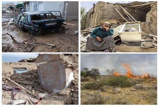آذربایجان شرقی سومین استان حادثهخیز کشور است