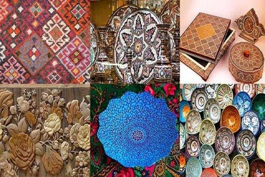 صور| الصناعات اليدوية الايرانية وشهرتها العالمية