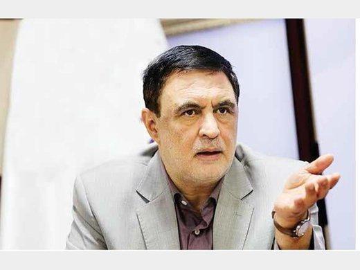ناصر ایمانی: خطر ظهوررادیکالها زیر سایه جریان سوم وجود دارد