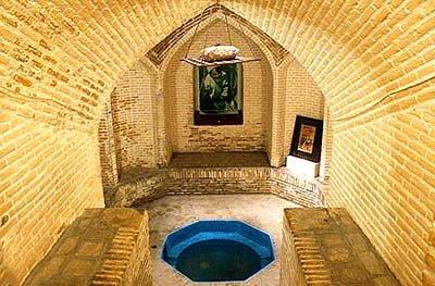 موزه «آب» در اصفهان تاسیس میشود