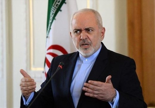 Zarif says suspicious not to describe what happened to Japan tankers