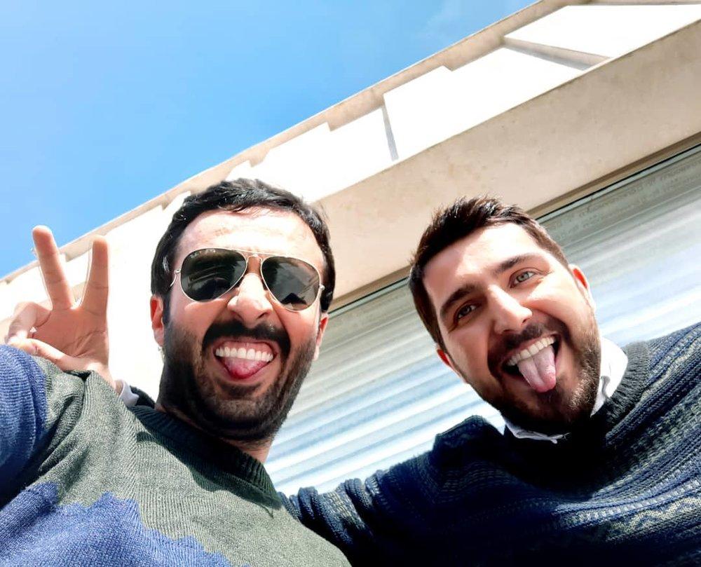 بازیگران سینما و تلویزیون ایران,سریال ایرانی,چهرهها در اینستاگرام