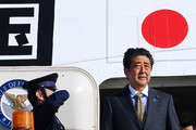 Japanese PM to meet with Iran's Supreme Leader