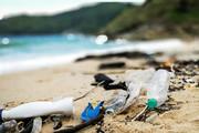 فیلم | جزیرهای از زباله بین هاوایی و سواحل کالیفرنیا!