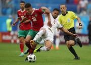 پرکارترین ایرانی در سئول کدام بازیکن بود؟