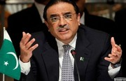 بازداشت رئیس جمهور پیشین پاکستان