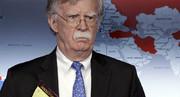 بولتون: ایران ذخایر اورانیم ونزوئلا را میخواهد