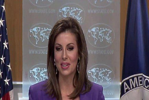 واکنش وزارت خارجه آمریکا به سفر هایکو ماس به تهران: مقامات ایران باید حالا با ما تماس بگیرند!