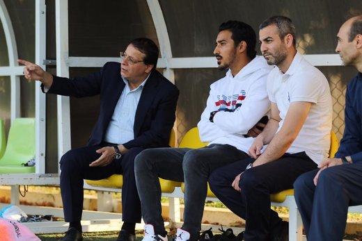 پشت پرده حذف قوچاننژاد از تیم ملی