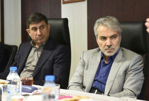 ۶۰۰ میلیارد تومان برای بهرهبرداری از فاز یک پروژه آزادراه تهران شمال تخصیص یافت