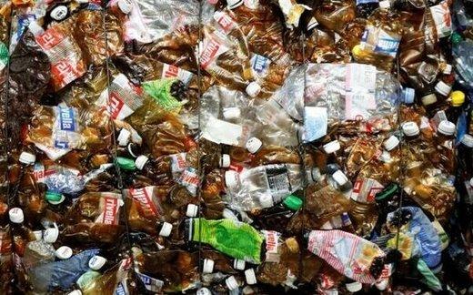 ساخت سکوهای المپیک ۲۰۲۰ توکیو از پلاستیک بازیافتی