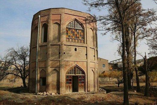 تکمیل مرمت برج خلعتپوشان تبریز/ کاوشهای باستانشناسی در محوطه برج