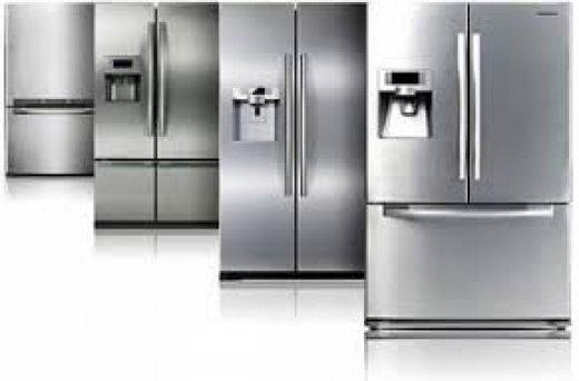 انواع یخچال فریزر دربازار تهران چقدر قیمت خورد؟