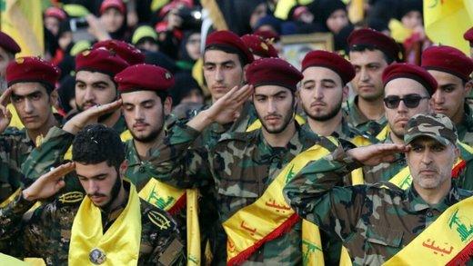 تحریمهای جدید آمریکا علیه مقامات حزبالله لبنان
