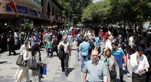 ۲۹.۸ درصد از مردم تمایل به زندگی در کشوری به جز ایران دارند