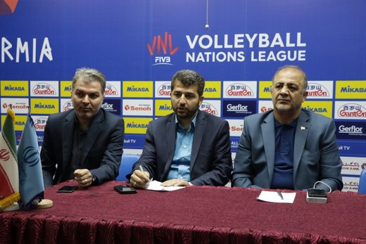 بانوان از نزدیک لیگ ملتهای والیبال در ارومیه را خواهند دید/ بلیتفروشی روز دوم و سوم اعلام میشود