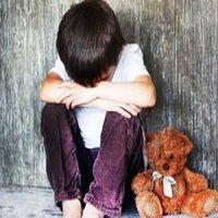 افسردگی,کودکان