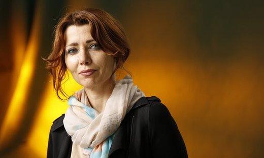 رمان جدید الیف شافاک به بازار میآید