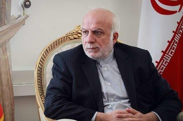 «آتشبس اقتصادی»میان ایران و آمریکا؛دستاورد احتمالی سفر آبه به تهران