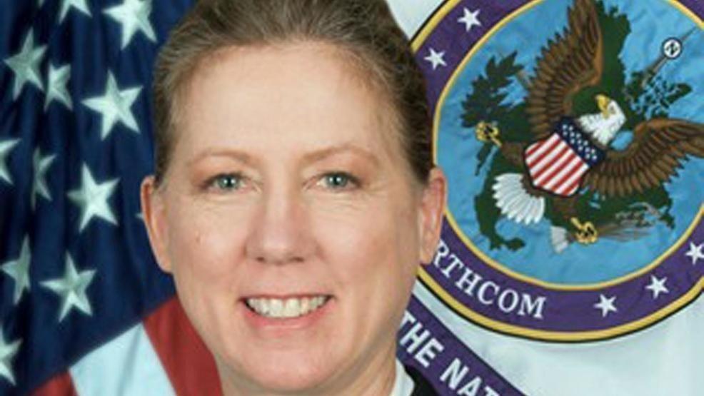 فرمانده ارتش,زنان