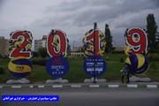 پخش لیگ ملتهای والیبال از ۲ سینما و ۶ نقطه شهر ارومیه