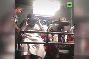 فیلم   وحشت مردم یمن از عینک واقعیت مجازی!