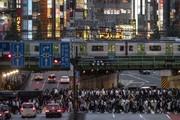 تصاویر | نظم و انضباط به سبک متروی توکیو