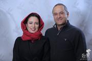 فیلم | ایرانیهای کانادا برای فرزند رامبد دست زدند!