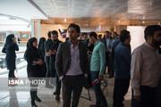 تصاویر | فرهاد مجیدی در دیدار صمیمی اهالی ورزش با سیدحسن خمینی