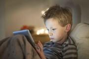 اینترنت و خطر ابتلای کودکان زیر ۵ سال به اختلالات روانی