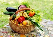 میوه و سبزیجات بخورید تا سکته نکنید