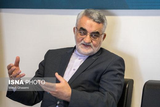 هدف از حمله به نفتکشها در دریای عمان و متهم کردن ایران