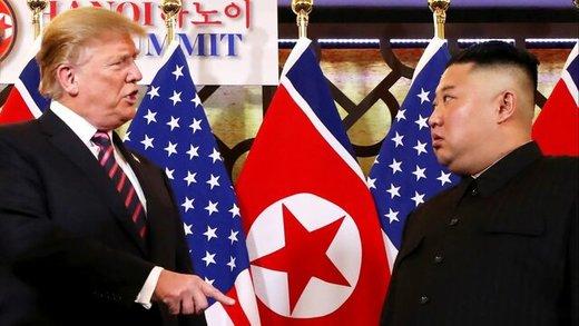 اقدام سیا علیه رهبر کره شمالی با واکنش ترامپ مواجه شد