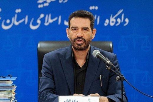 قاضی مسعودی: پرونده احمد عراقچی به شعبه دوم ارسال شده بود