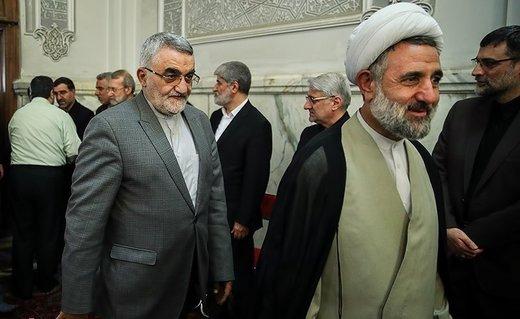 ائتلاف ذالنوری و بروجردی بر سر ریاست کمیسیون امنیت ملی قطعی شد/ خطر بیخ گوش اصلاحطلبان