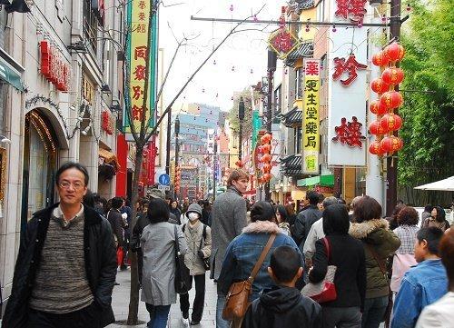 چشم ِتنگِ ژاپنیها در ایران به دنبال چیست؟