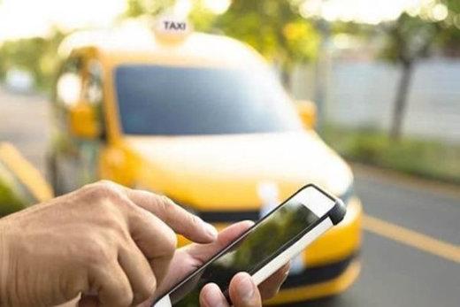 کرایه تاکسیهای اینترنتی گران میشود؟
