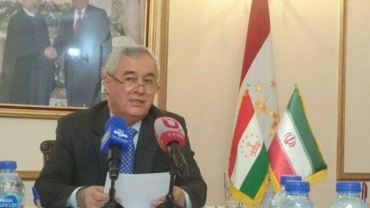 اهمیت سفر روحانی به تاجیکستان از زبان سفیر این کشور
