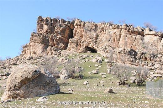 فصل سوم کاوش غار کلدر خرمآباد آغار شد